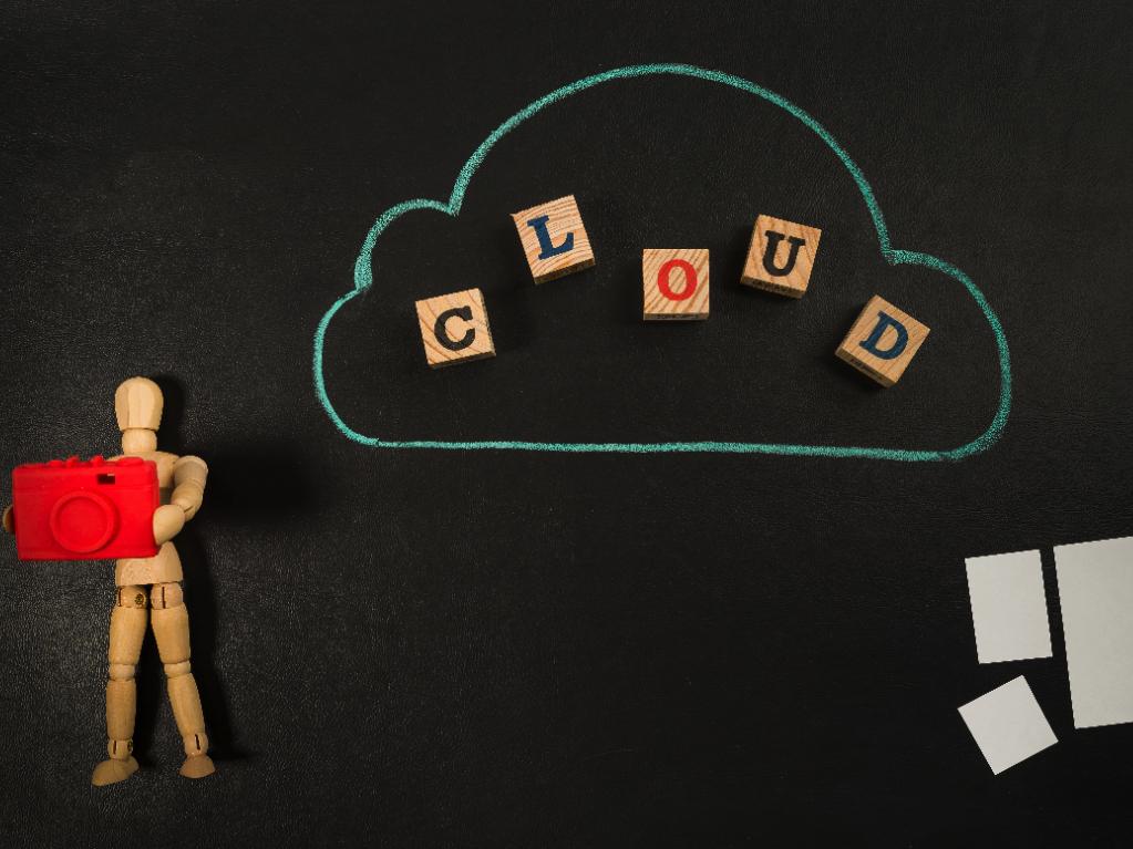 La nube puede ser la solución para su empresa.