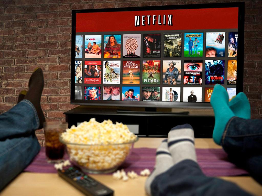 Netflix 50 millones