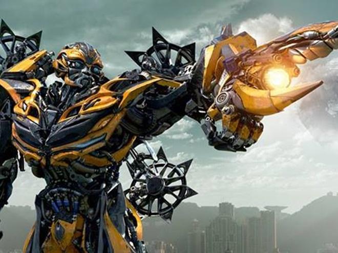 Quieranlo o no, 'Transformers' 5, 6, 7 y 8 están en camino • ENTER.CO
