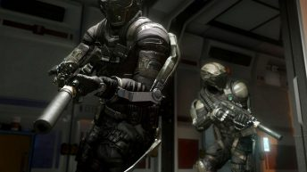 multijugador COD: Advanced warfare