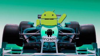 Android más rápido