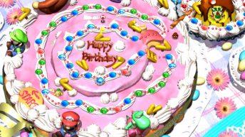 cumpleaños de nintendo