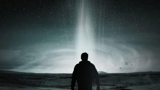 tercer tráiler de Interstellar