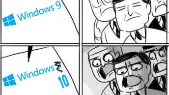 por qué windows 10
