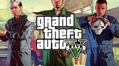 GTA V para PS4 y Xbox One
