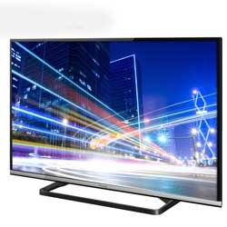 TV LED Panasonic, Navidad 2014