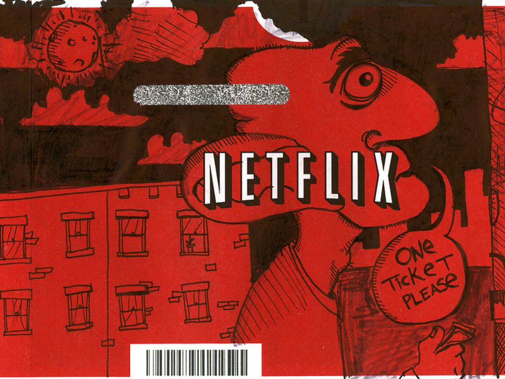 Por ahora el VPN sigue funcionando como siempre en Netflix.