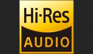 qué es hi-res audio