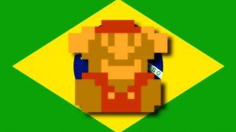 Nintendo deja de vender en Brasil