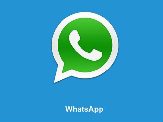 WhatsApp llamadas ya funcionan en India.