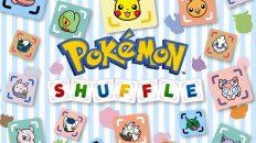 pokémon shuffle para nintendo 3ds
