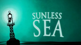 Sunless sea en Steam