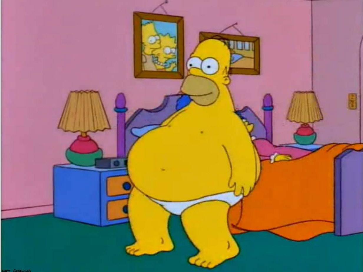 Cinco Grandiosos Episodios De Los Simpson Enter Co
