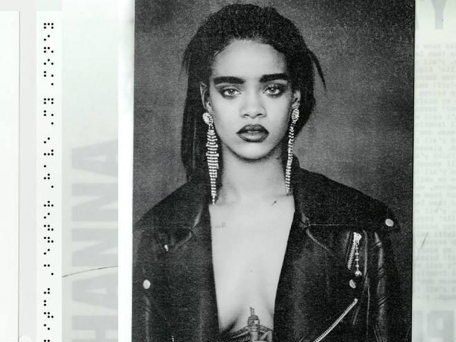 Rihanna más cerca de mostrar su más reciente álbum.