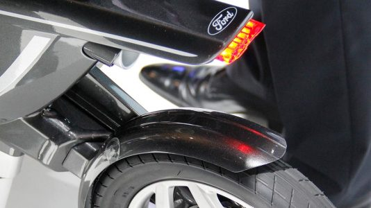 Bicicletas Ford