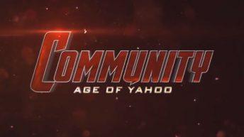 sexta temporada de community