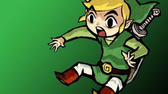 se atrasa The Legend of Zelda para Wii U