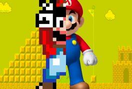 Remake de Super Mario 64