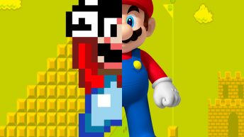 Remake de Super Mario 64