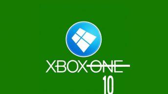 GDC 2015: Xbox One y Windows 10