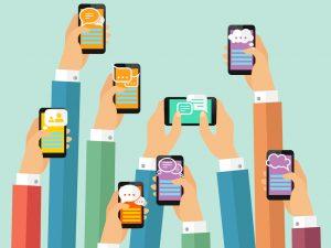 WhatsApp para Android con nuevas opciones de seguridad.