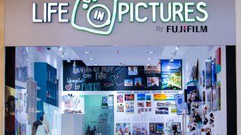 life in pictures de fujifilm