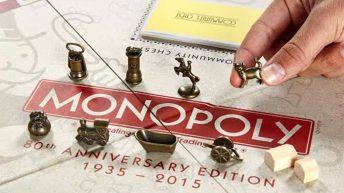 campeonato nacional de monopolio