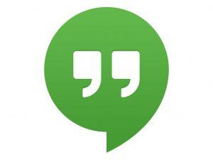 Hangouts deja la privacidad de sus usuarios en un segundo plano.