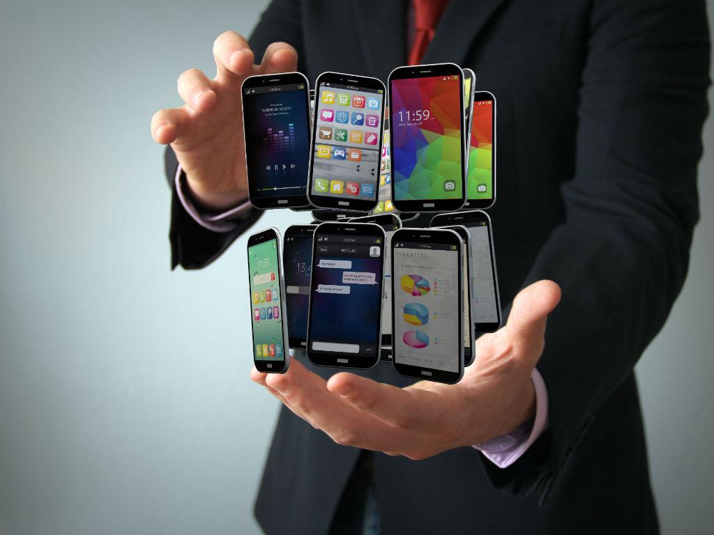 ¿Cuáles son los smartphones más caros en el mercado colombiano?