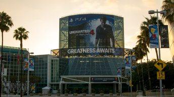 Juegos confirmados de E3 2015
