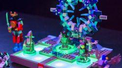 impresiones Lego dimensions