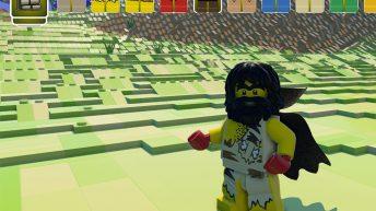 Tráiler de Lego Worlds