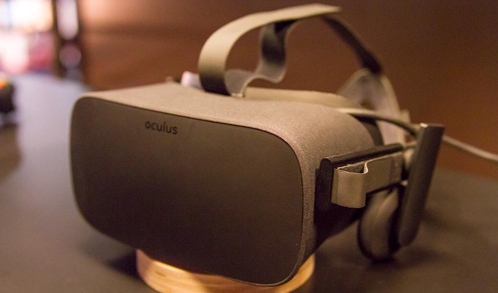 experiencia con oculus rift para consumidores