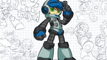 película de Mighty No. 9