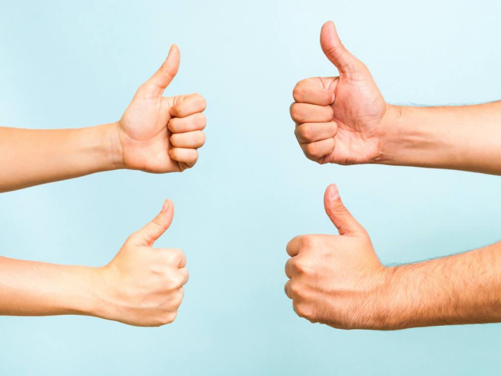 Los 10 tipos de 'like': porque no todos significan lo mismo • ENTER.CO