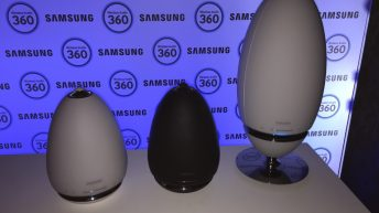 Wireless Audio 360