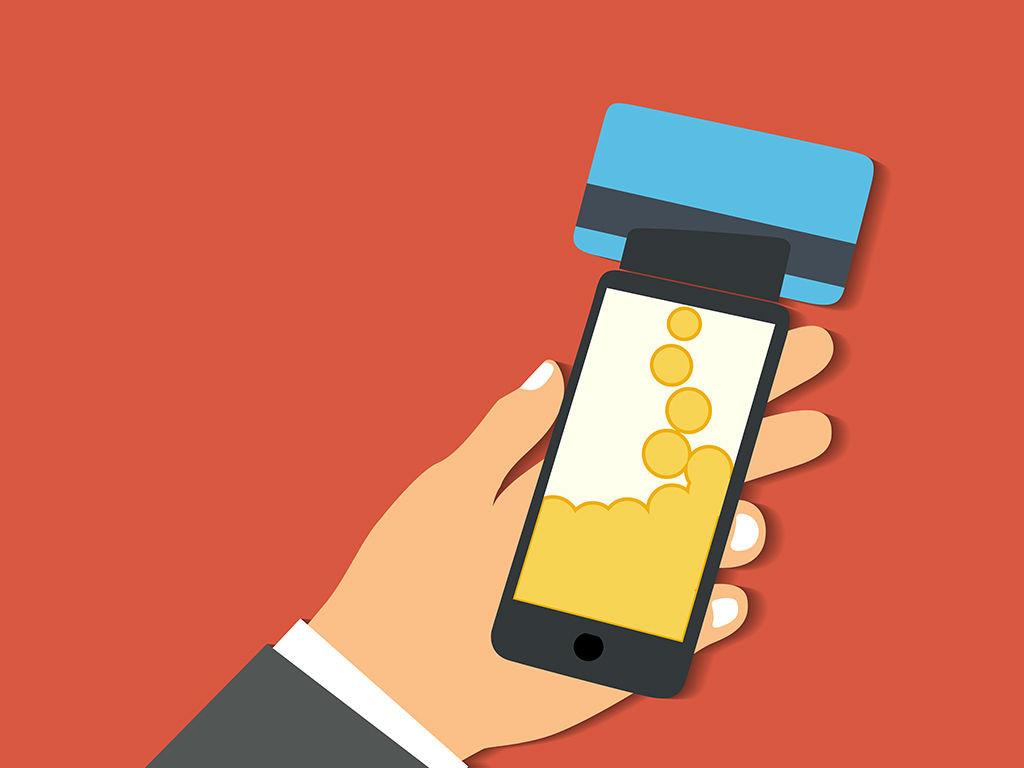 ¿Qué tal si en tu próxima compra usas tu teléfono para pagar?