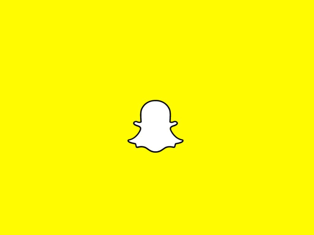 Todas las novedades de la actualización de Snapchat.