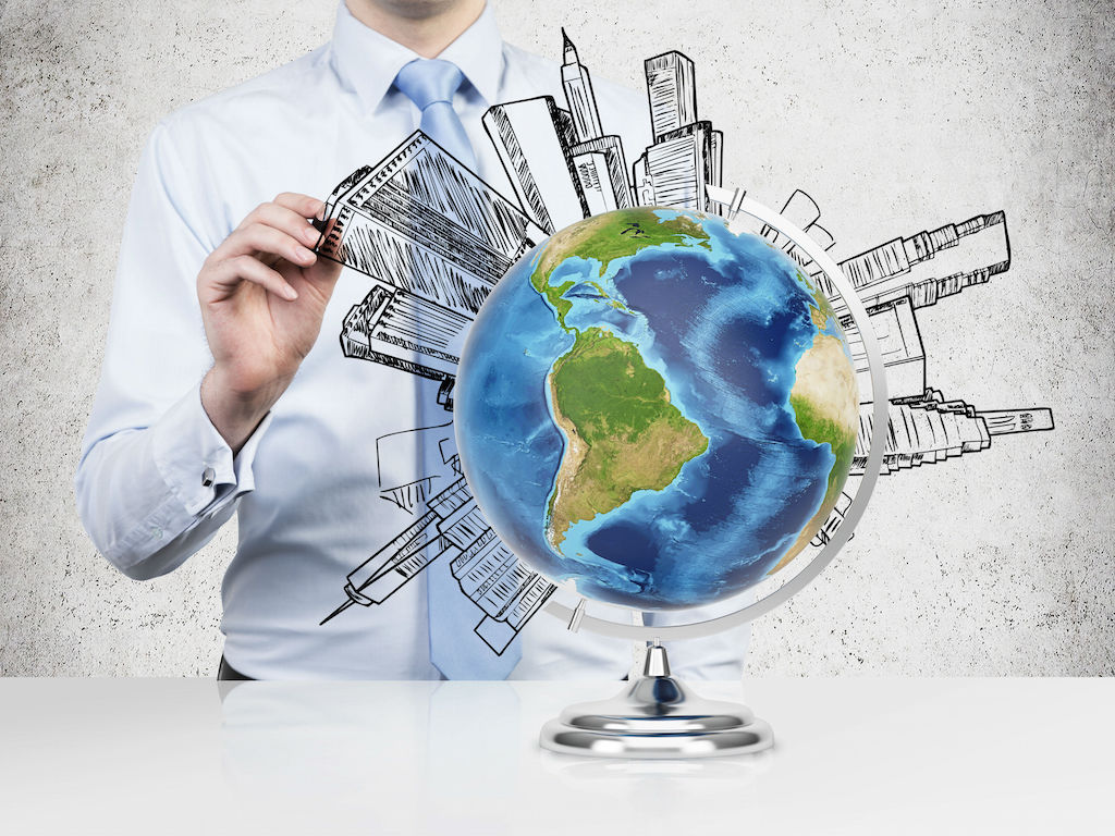 Algunos países de Latinoamérica están bien ubicados en cuanto a cobertura de redes 4G LTE.