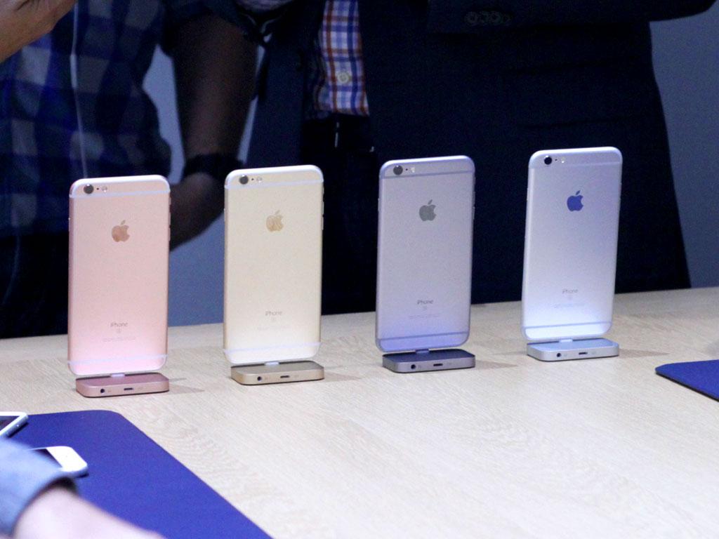 Confirmado: el iPhone 6S tiene 2 GB de RAM • ENTER.CO