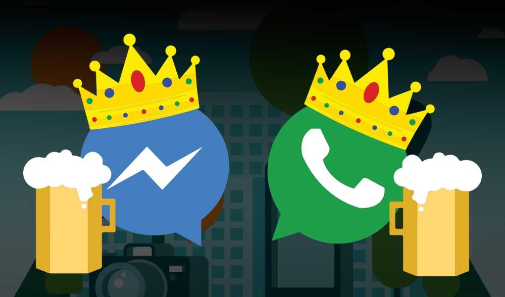 Si las apps tuvieran vida.