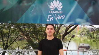 marca Huawei