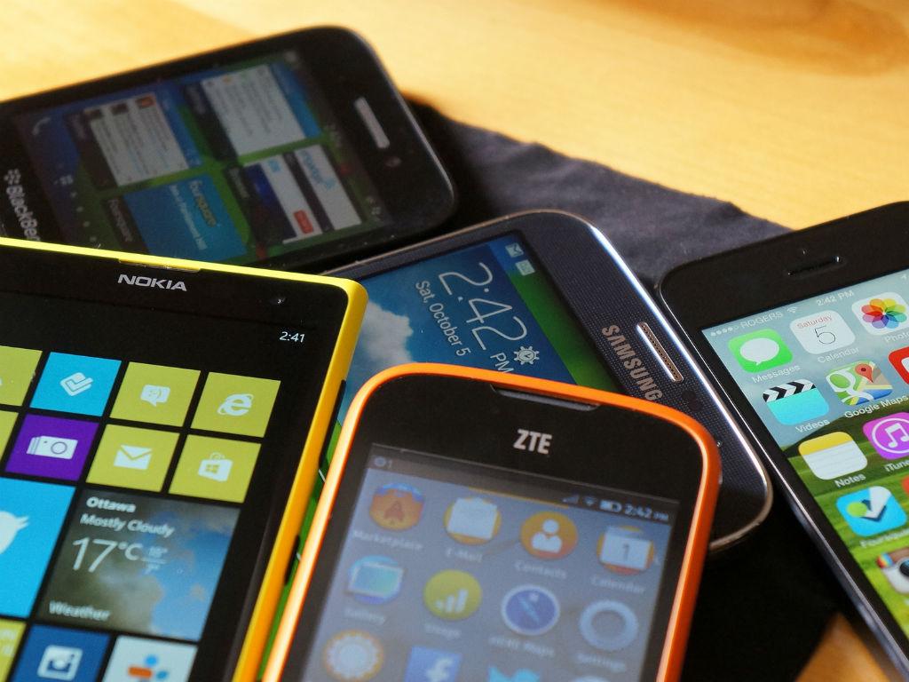 Ya no será posible importar celulares a través de servicios postales
