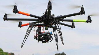 regulación drones