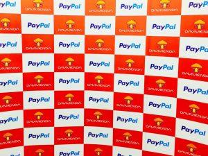 PayPal y Davivienda