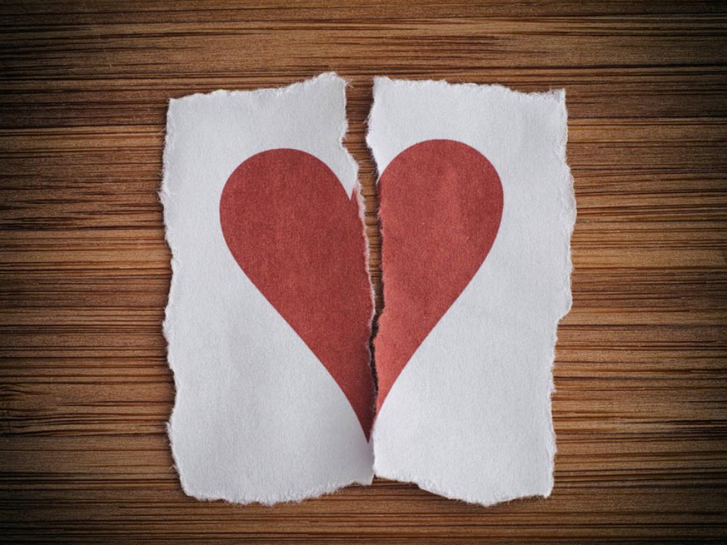 ¿Es necesario borrar a tu ex?