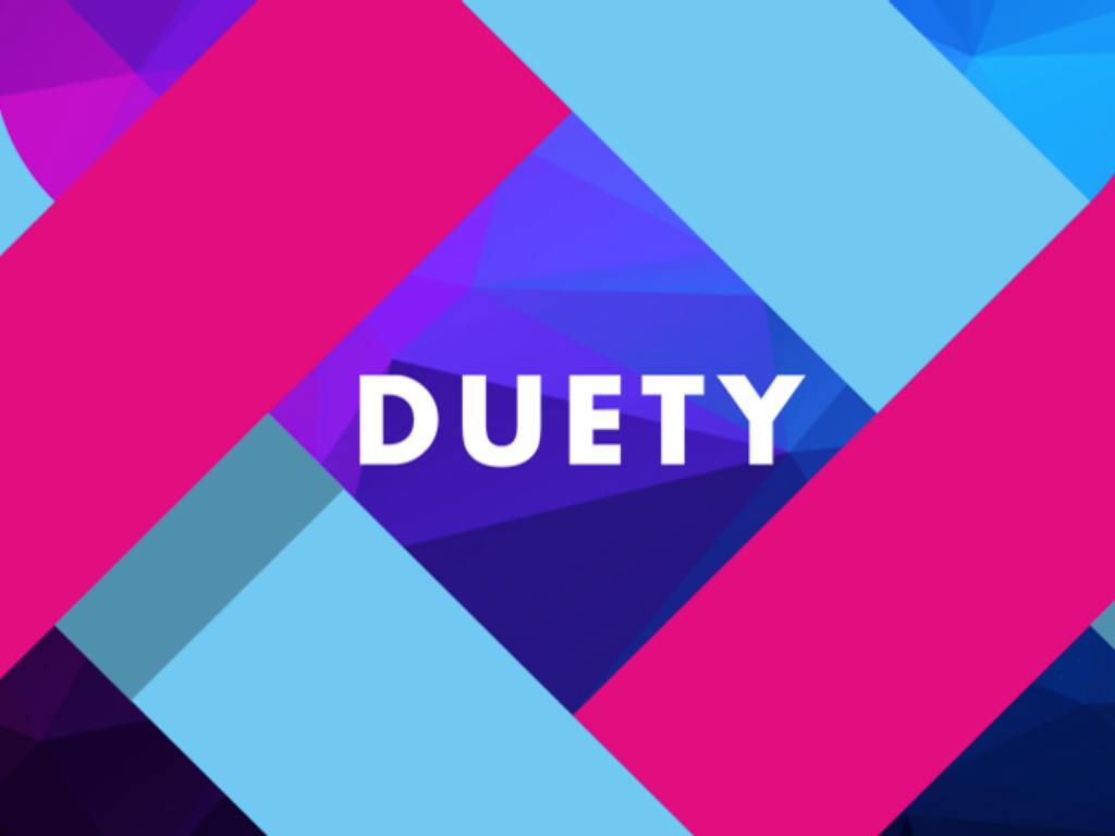 Duety es la app que te impulsará a ser más creativo en pareja.