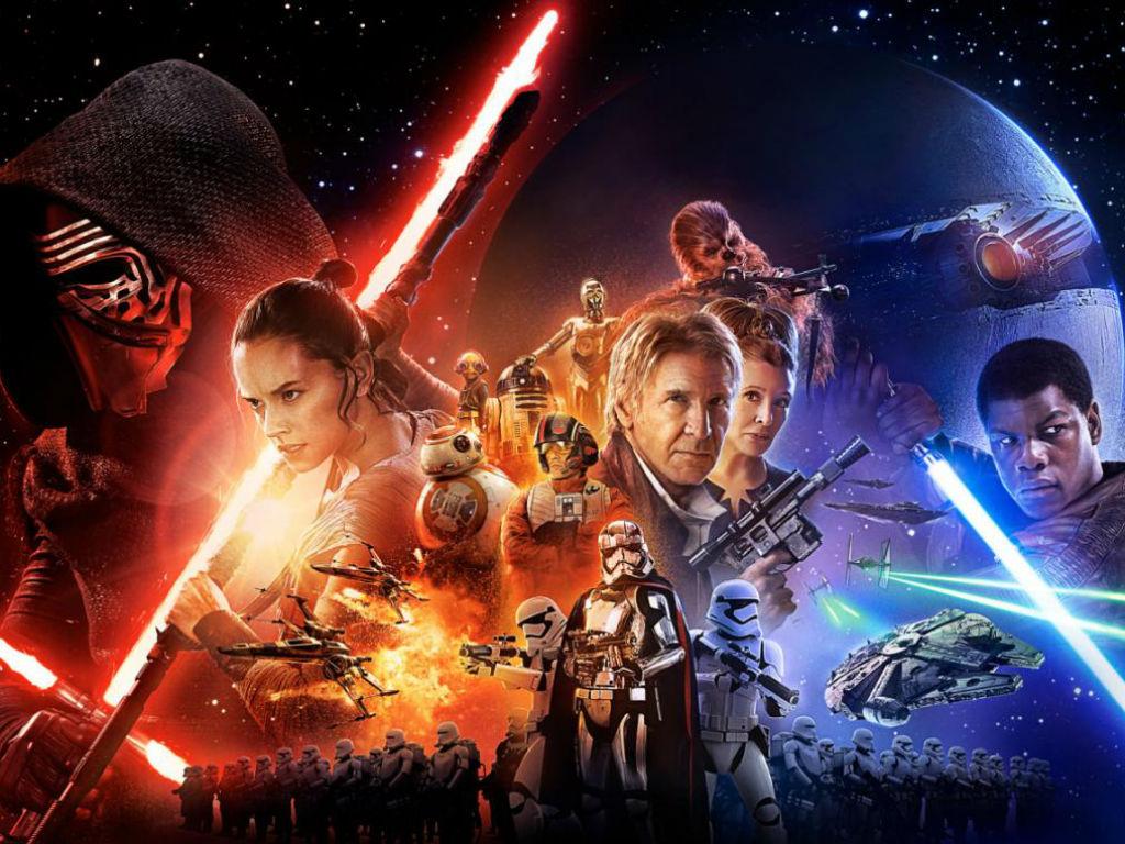 Estreno de Star Wars: The Force Awakens dejó reacciones positivas ? ENTER.CO