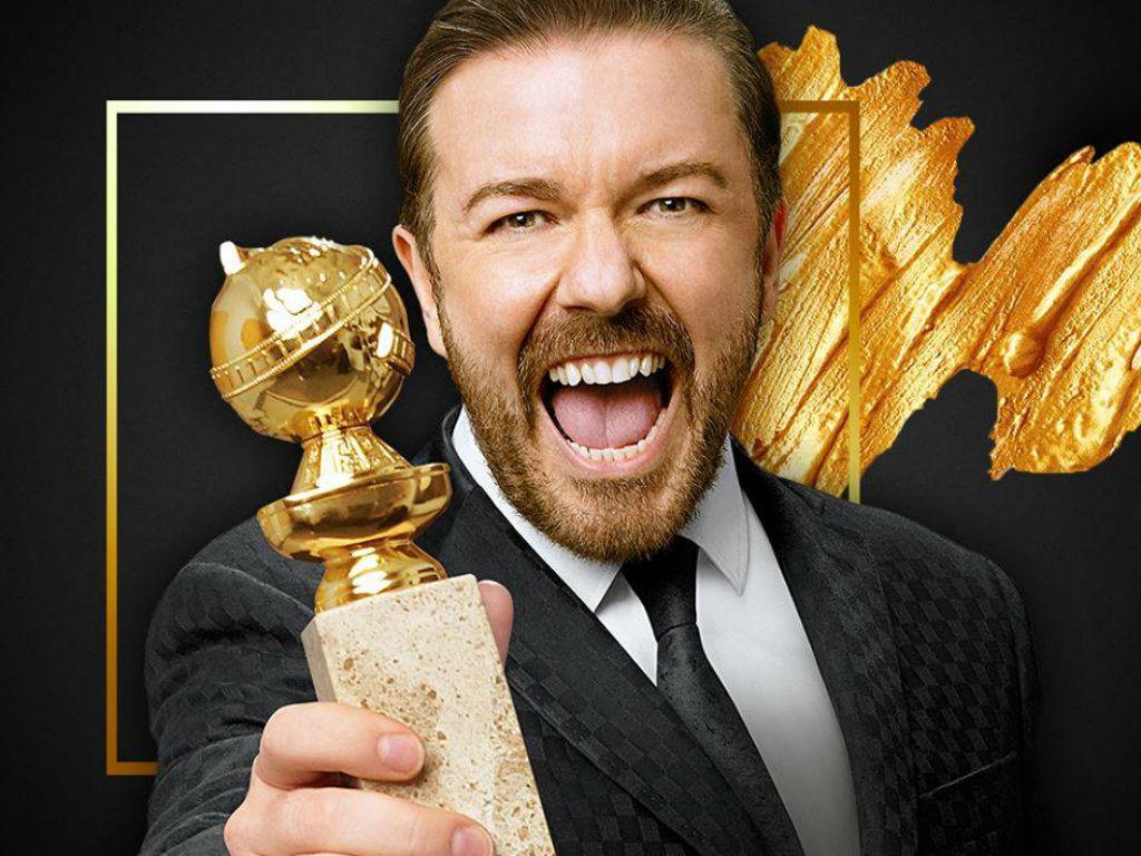 Los ganadores principales de los Golden Globe