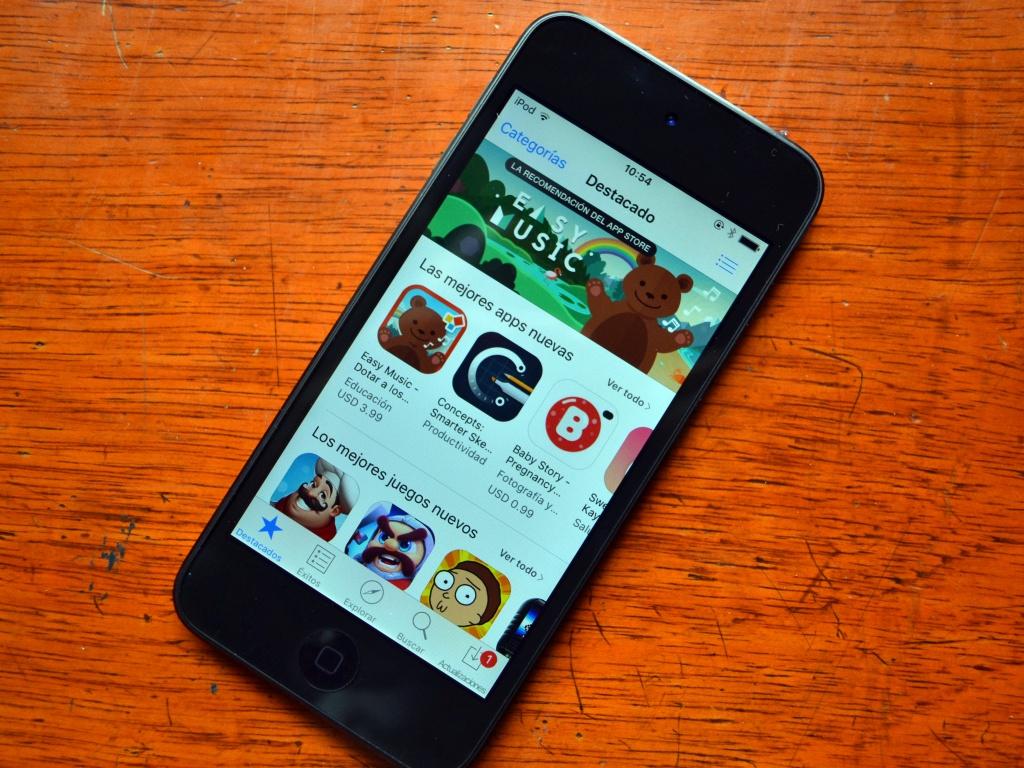 Subirán los precios de las aplicaciones en la App Store de México.